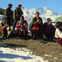 Tamang Heritage Trekking Tour