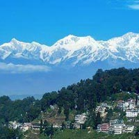 Darjeeling Gangtok Package Tour in Summer