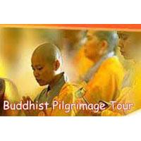 Budhhist Pilgrimage Tour