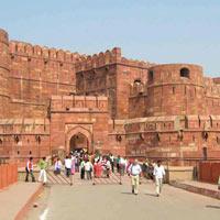 Delhi - Agra - Fatehpur Sikri Tour