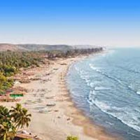 5 Day Goa Mumbai Tour