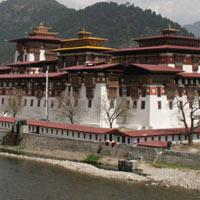 Beautiful Bhutan Trip Package