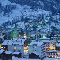 Golden Swiss Trip Package