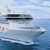 Cruise Superstar Virgo Tour - Ex Singapore