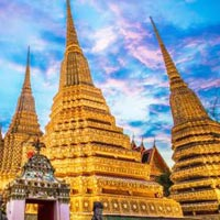 Tthailand 001 Tour