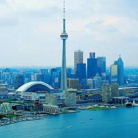 American Splendours With Canada & Bahamas Cruise Package