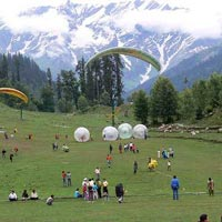Discover Manali Tour Package - Manali