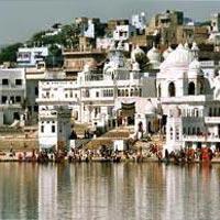 The Royal Rajasthan Tour