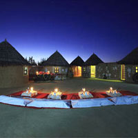Padharo Jaisalmer Package for 2 Nights & 3 Days