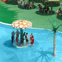 Delhi Fun And Food Village Kapashera Package
