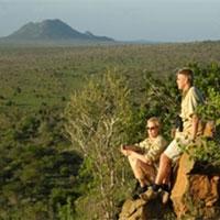4 Days, 3 Night Tsavo West, Tsavo East, Amboseli