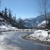 Shimla - Manali Package