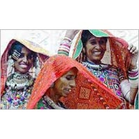 Gujarat Tribal and Cultural Tour