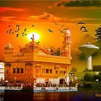 Golden Tringle with Golden Temple Tour