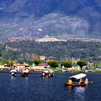 Kashmir Tour Package 2