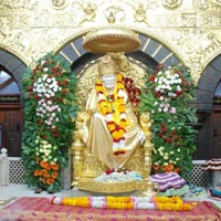Pilgrimage Trip to Aurangabad, Shirdi, Nashik, Mumbai Package