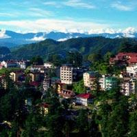 Shimla - Manali Honeymoon Special Tour