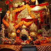 Sri Amarnath ji & Vaishnao Devi