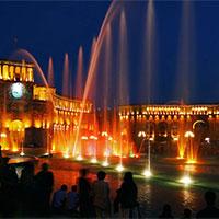 Wonderland Armenia and Nagorny Karabagh