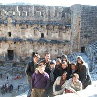 Antalya - Istanbul Tour