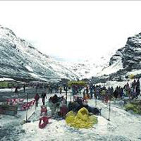 Shimla Manali Holiday Trip Tour