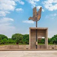 Chandigarh Weekend Tour