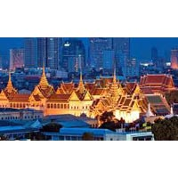 Thailand Holiday Tour Package 1