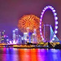 Singapore Or Malaysia Tour