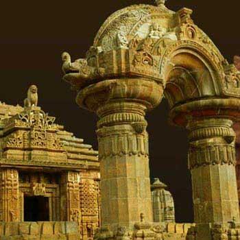 Bhubaneswar - Konark - Puri - Chilika - Gopalpur - Khordha Tour