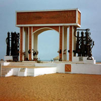 The Road of the Slave - Benin Tour