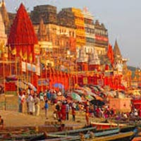 North India Tour With Varanasi