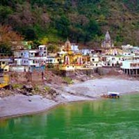 Spritual Tour With Rishikesh