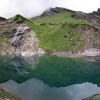 Beas Kund Lake Trekking Tour