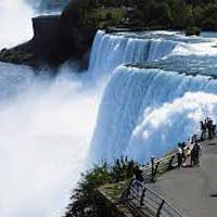 New York, Nigara Falls with Washington DC Tour