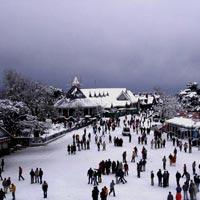 Magnificent Shimla Manali Tour