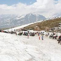 Short Escape To Shimla