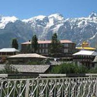 Himachal Highlight with Kasauli Package