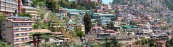 Shimla Manali Chandigarh Trip
