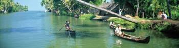 Romantic Kerala Trip