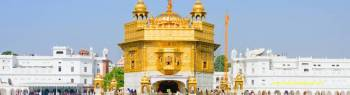 Exotic Himachal with Taj Mahal and Golden Temple Tour