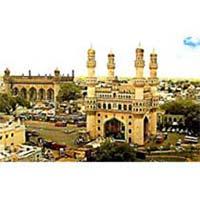 Ramoji City Hyderabad Tour