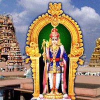 Lord Muruga Aaru Padai Veedu(Six Battle Filed) Tour