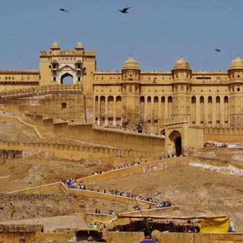Rajasthan Short Tour