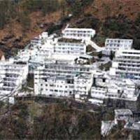 Jammu - Katra - Sringar Tour
