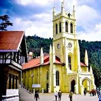 Delhi - Jaipur - Agra  - Shimla - Manali Tour