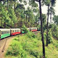 Shimla Toy Heritiage Train Package