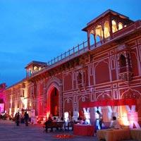 Rajasthan Leisure Tours