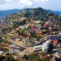 Assam - Nagaland Tour