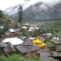 Tribal Himachal Tour