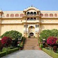 Maharaja Retreat Tour